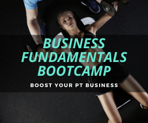 business fundamentals bootcamp cover