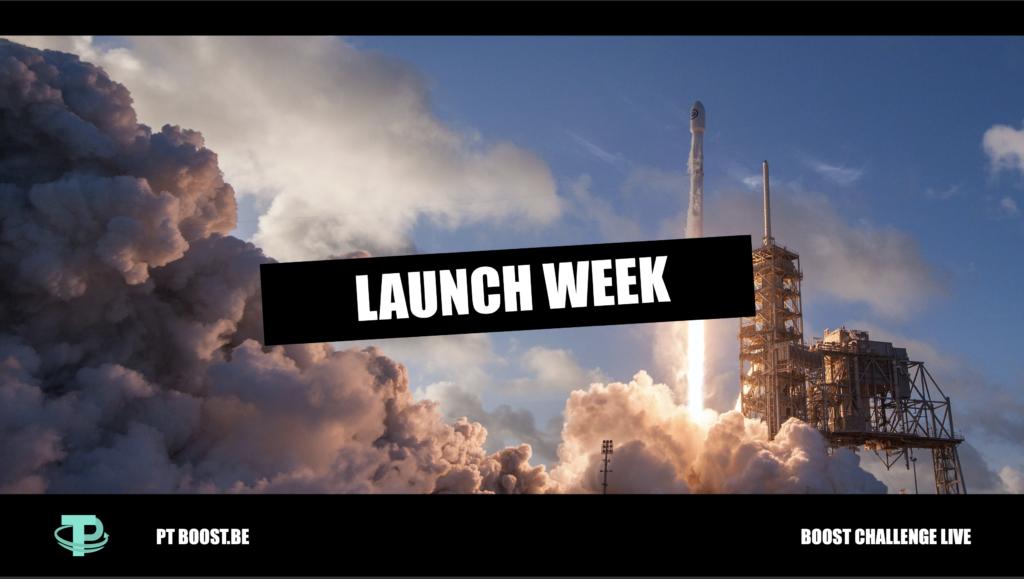 module 6 - launch