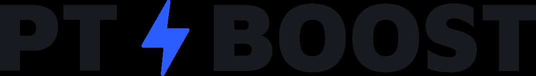 PT BOOST Logo