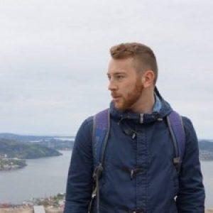 Profile photo of Jeroen